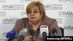 Ольга Игошина