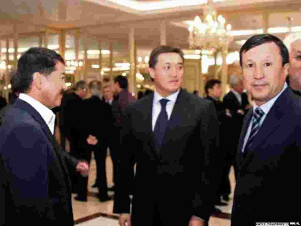Казахстан 13 сент. - 17 сентября 2010 года. #23