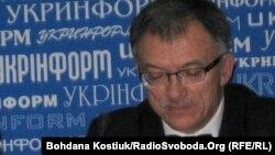 Посол Литви в Україні Петрас Вайтекунас