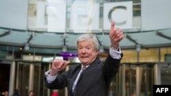 Tony Hall - Drejtori i Përgjithshëm i BBC-së