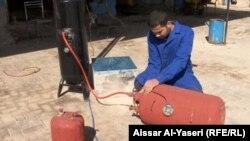 علي سعد