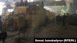 Бишкек Жылуулук электр борбору, 29-январь, 2018-жыл