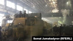Бишкекдаги Иссиқлик энергияси маркази 26 январда ишдан чиққан.