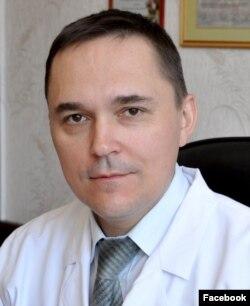 Роман Бузунов