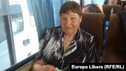 Vera Bondari