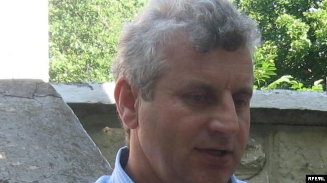 "Invitatul rubricii ""Interviul dimineții"": Ion Dron"