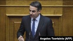 Kirjakos Micotakis: Situacija bez presedana u istoriji Grčke