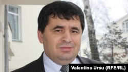 Constantin Cojocaru