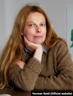 Ирина Нахова
