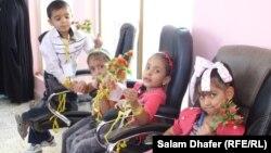 روضة أطفال الكناري في ميسان