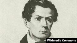 Николай Полевой (1796-1846)