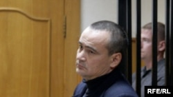 "Irek Murtazin was sentenced for ""instigating hatred"""