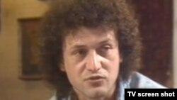 Dan Alexe în 1988