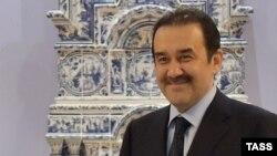 Karim Masimov