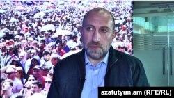 Аналитик Акоп Бадалян