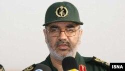 حسين سلامی، جانشين فرمانده کل سپاه پاسداران انقلاب اسلامی