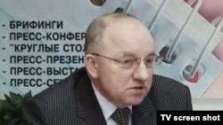Намесьнік міністра культуры РБ Тадэвуш Стружэцкі