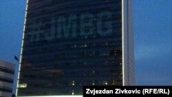 Sarajevo: Zapjevaj za matični broj