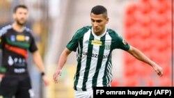 عمران حیدری