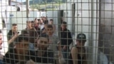 Migrant Influx Brings 'Humanitarian Crisis' To Croatia-Bosnia Border