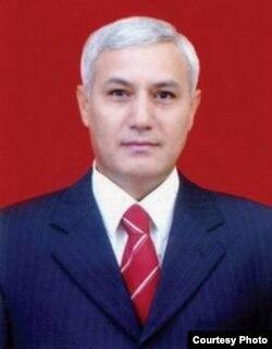 Süleyman İsmayılov