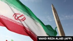 Flamuri iranian.