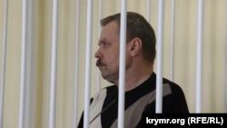 Василь Ганиш (архівне фото)