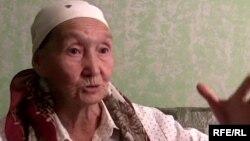 Бүбүйра Кыдыралиева