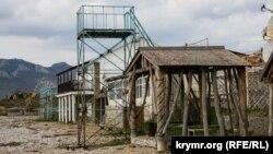 Крим, Коктебель, ілюстраційне фото