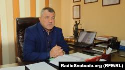 Ігор Чудовський, юрист із Луганська