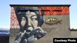 Фото страницы DOXA Art-group в Фейсбуке.