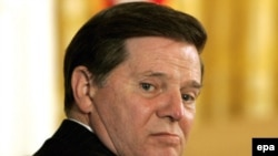 Том ДіЛей, колишній спікер Палати представників Конгресу