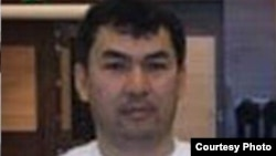 Aierken Saimaiti, a 37-year-old ethnic Uyghur from China who was gunned down in Istanbul on November 10. (file photo)