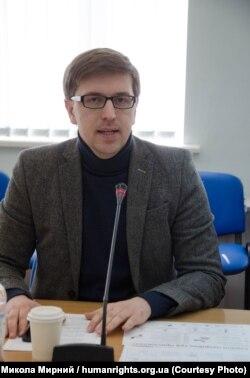 Богдан Крикливенко