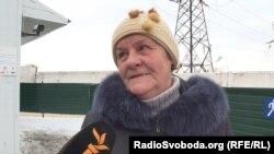 Жінка каже, що лише її бажання недостатньо для завершення війни