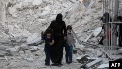 """""""Ratni zločini u Siriji ne smeju proći nekažnjeno"""", poručio Delatr"""