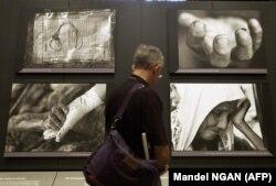 Fotografije Tarika Samaraha o genocidu u Memorijalnom muzeju Holokausta u Washingtonu