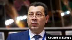 Руководитель делегации Азербайджана в ПАСЕ Самед Сеидов