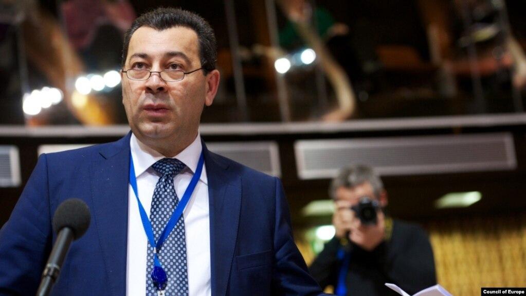 Image result for Səməd seyidov