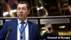 Руководитель азербайджанской делегации в ПАСЕСамед Сеидов