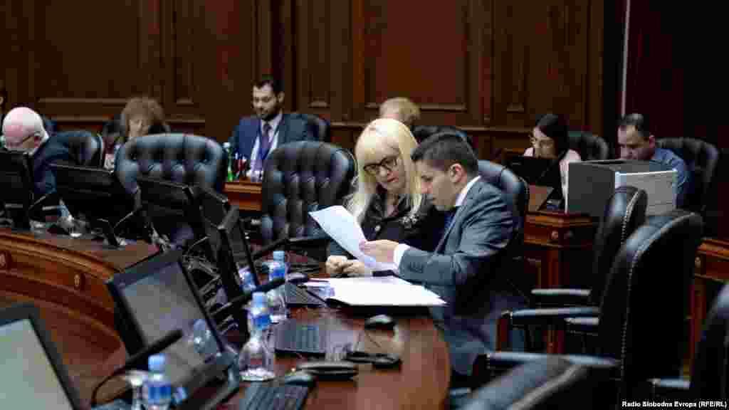 МАКЕДОНИЈА - Собраниската седница за реконструкција на Владата ќе се одржи во петок на 1 јуни, точно на една година од формирањето на овој состав на владата на Зоран Заев.