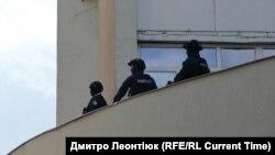 Жоден із заручників не постраждав, запевнили у СБУ