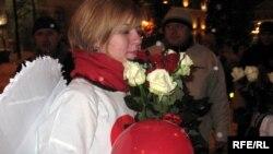 Дзень Сьвятога Валянціна ў 2010 годзе