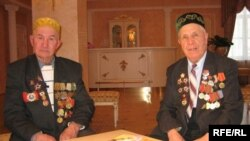 Шиһабетдин Садыйков һәм Зиннур Дәүләткиров