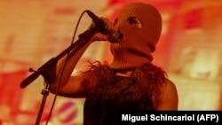 Pussy Riot, Мария Алехина