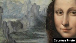'Mona Liza'