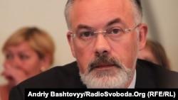 Колишній міністр освіти і науки Дмитро Табачник
