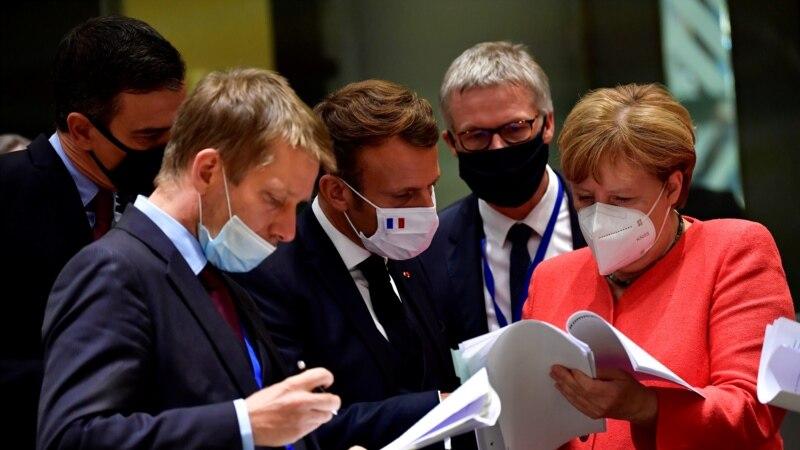 مذاکرات سخت اتحادیه اروپا برای ادامه حیات اتحاد در اروپا
