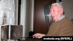 Мустафа Радкевіч