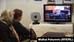 Sarajevo: Praćenje izricanja presude Karadžiću